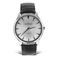 Reis-Nichols Jewelers : Jaeger Lecoultre Master Ultra Thin 41mm Watch
