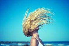 .Sonne, Salz- und Chlorwasser: So pflegst du deine Haare nach dem Urlaub wieder gesund > Kleine Zeitung