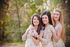 R & J Studios Blog: Gassiott Sisters - Part 1 / Cypress, TX Family Photography