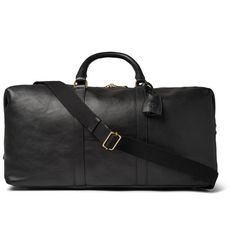 MULBERRY Medium Clipper Leather Holdall . #mulberry #bags #shoulder bags #hand bags #travel bags #leather #weekend