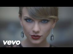Click to watch and download video: 'Taylor Swift - Blank Space' with multiple formats 3gp, flv, mp4, HD, 4K video