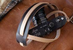 TAP  DYE Legacy Kameragurt Porter