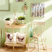 Take a look at the Your Little Farmhouse on the Coast event on #zulily today!