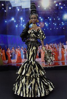 Miss Ghana 2010
