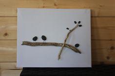 Three little birds, Sold Nov 2013