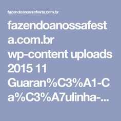 fazendoanossafesta.com.br wp-content uploads 2015 11 Guaran%C3%A1-Ca%C3%A7ulinha-Pool-Party-Menina.jpg