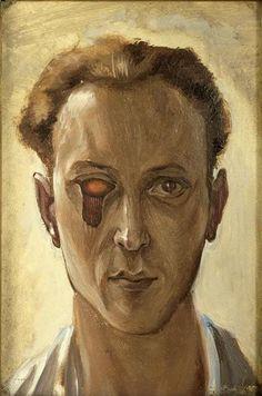 Victor Brauner - 1931