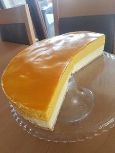 Mango, Cheesecake, Pudding, Baking, Food, Manga, Cheesecakes, Custard Pudding, Bakken