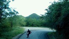 Downhill Medina