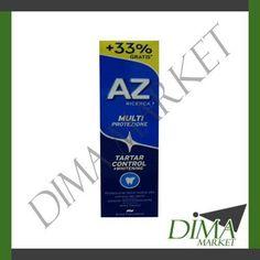 AZ MULTI PROTEZIONE 100 ML TARTAR CONTROL + WHITENING EXTRA FRESCHEZZA