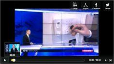 Reportage JT 13h France 3 Mediaveil