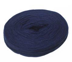 Plötulopi 0118 - navy - available at alafoss.is #yarn #knitting #wool #icelandic