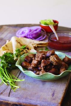 Slow Cooked Carnitas Tacos, Marcela Valladolid. Celebrity Chef Recipes | MORE Magazine