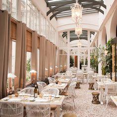 Restaurants romantiques : nos adresses préférées en France