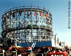 My aunt lived in Rockaway and we spent a good part of our summers there. Playland was one of the highlights! Far Rockaway Beach, Rockaway Park, Queens Nyc, Queens New York, Howard Beach, Queen Photos, Long Island Ny, New York City Travel, Summer Memories