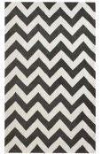 Great Website for Rugs  Rugs USA Quinta Meridian Chevron Outdoor Rug