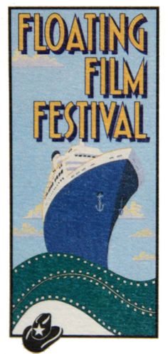 1993 Floating film festival