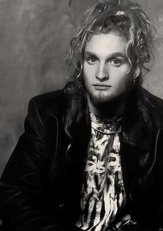 Layne from Alice in chains