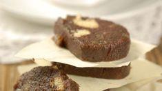Шоколадная Колбаса, пошаговый рецепт с фото