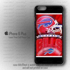 iPhone 6 Plus Case-Cincinnati Bengals Nfl iPhone 6 Plus Cover Cell Phone Cases, Samsung Cases, Iphone Cases, Lg Cases, Nfl Buffalo Bills, Cincinnati Bengals, Nfl Sports, Iphone 6 Plus Case, Cover