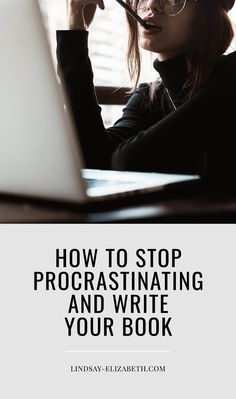 How to Overcome Procrastination as a Writer - Fiction Writing, Writing Advice, Writing Resources, Writing Skills, Writing A Book, Music Writing, Writing Ideas, Writing Inspiration, Creative Writing