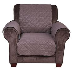 Leader Accessories Home Furniture Sofa Cover Armchair Slipcover  Pet Cover for Couch Chair Dog Bed *** Learn more by visiting the image link.