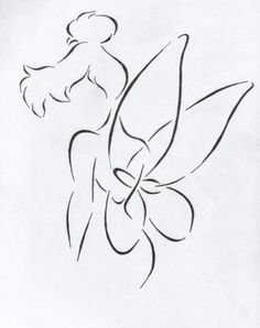 Love tink by Charliee Elizabeth