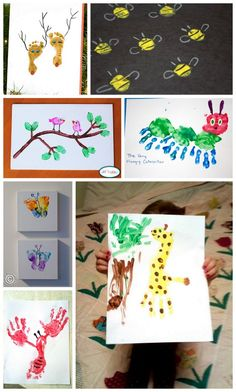 handprints plus