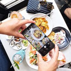Final work #brunch for the year testing out the @HuaweiMobileAU Mate 10 smartphone. They've  partnered with Leica to co-engineer a dual lens camera, making sure you get the best shots possible when snapping away on your smartphone