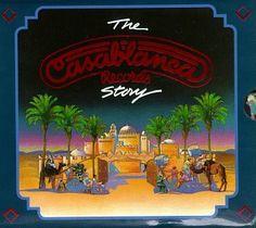 The Casablanca Records Story