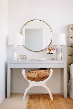 Design Sponge In Chicago An Apartment with a Sartorial Approach 11