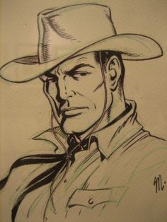 Man: Tex