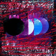 August  Moon by  luigi  rabellino