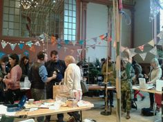 'Fair shares' of resources: This is Brighton's Seedy Sunday, an annual seed swapping event