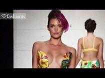 T.rains | Funkshion Fashion Week Miami Beach 2014 | FashionTV