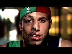 respect nba commercial nba 2009 playoffs