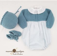 La Imagen Puede Contener: Una Persona, R - Diy Crafts Other Outfits, Girl Outfits, Eco Clothing, Knitted Baby Clothes, Knitted Dolls, Baby Sweaters, Baby Knitting Patterns, Zara Women, Baby Dress