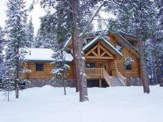A Friends Breckenridge cabin rental - The Bear Cabin in Winter Honeymoon Cabin, Colorado Cabins, Christmas Getaways, Breckenridge Colorado, Mountain Cabins, Log Cabins, Cabin Rentals, Log Homes, Vacation Spots