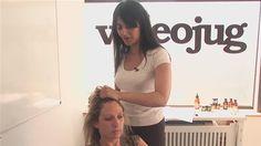 Cómo hacer un masaje de cabeza