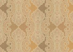 Kenzie Honey Fabric
