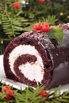 Yule Chocolate Log Recipe