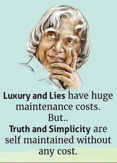 Abdul Kalam Quotations at QuoteTab Apj Quotes, Life Quotes Pictures, Wisdom Quotes, True Quotes, Words Quotes, Best Quotes, Motivational Quotes, Inspirational Quotes, Sayings