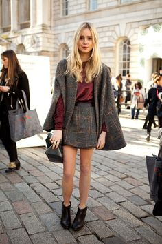 {Diana Vickers} x #Fashion #Model #Streetstyle                                                                                                                                                                                 More