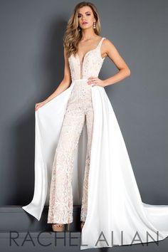 RACHEL ALLAN Prima Donna | Style - 5956