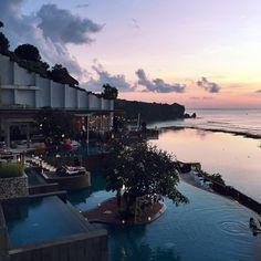 Total paradise // travel goals