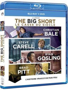 Petit précis d'économie amusante... et angoissante.  DVD et blu-ray : Le capitalisme se mord la queue d...