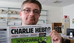 Islam is not alone in being singled out by Charlie Hebdo's satire. Past covers include retired Pope Benedict XVI in amorous embrace with a Vatican guard; former French President Nicolas Sarkozy looking like a sick vampire; and an Orthodox Jew kissing a Nazi soldier. The magazine occasionally publishes investigative journalism, taking aim at France's high and mighty.