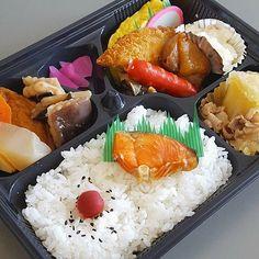 今日のお弁当 (550円)  #ランチ#lunch#ごはん#ひるごはん#お弁当#弁当#おべんとう#love#thankyou#感謝#肉#美味しい#グルメ#yum#yummy#japan#jp#japanesefood#japanesefoods#フォロー#follow#instagram#instafood#instagood#instadaily#yolo#good#nice#like