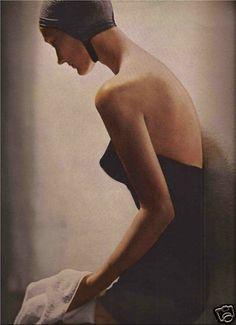 Photographer: Lillian Bassman 1954