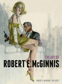 Robert McGinnis.